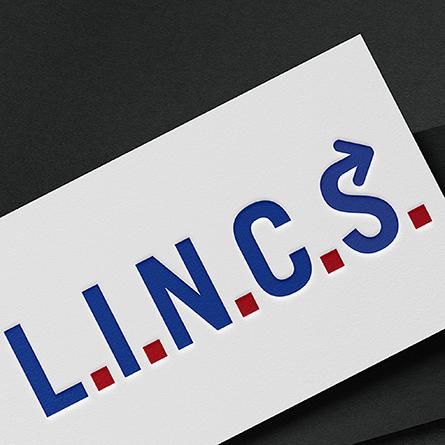 LINCS Logo Design