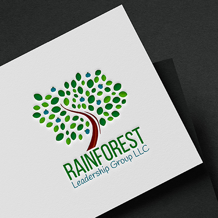 Rainforest Leadership logo